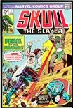 Skull the Slayer #4