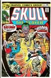 Skull the Slayer #5