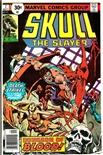 Skull the Slayer #7