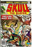 Skull the Slayer #8