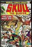 Skull the Slayer #8