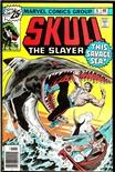 Skull the Slayer #6