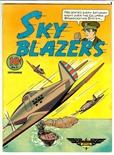 Sky Blazers #1