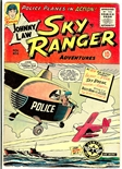 Johnny Law Sky Ranger #4