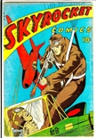 Skyrocket Comics #1