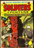 Soldiers of Fortune #12