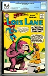 Superman's Girlfriend Lois Lane #54