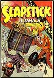 Slapstick Comics #1