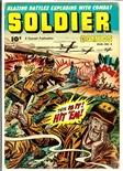 Soldier Comics #2