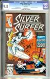 Silver Surfer (Vol 3) #16