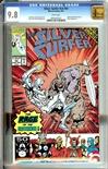 Silver Surfer (Vol 3) #54