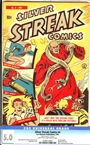 Silver Streak Comics #4