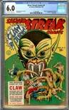 Silver Streak Comics #6