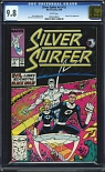 Silver Surfer (Vol 3) #15