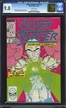 Silver Surfer (Vol 3) #21