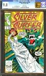 Silver Surfer (Vol 3) #23