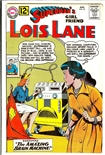 Superman's Girlfriend Lois Lane #35