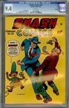 Smash Comics #63