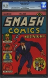 Smash Comics #32