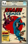 Smash Comics #49