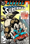 Superman Annual (Vol 2) #1