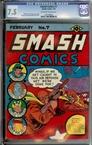 Smash Comics #7