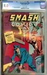 Smash Comics #51