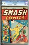 Smash Comics #23