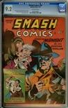 Smash Comics #39