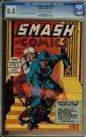 Smash Comics #44