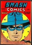 Smash Comics #45