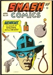 Smash Comics #64