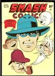 Smash Comics #58