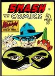 Smash Comics #66