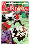 Sun Devils #6