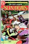 Sun Devils #5