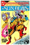 Sun Devils #8