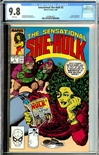 Sensational She-Hulk #2