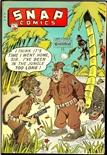 Snap Comics #9