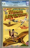 Strange Adventures #147