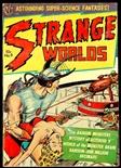 Strange Worlds #9