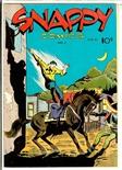 Snappy Comics #1