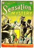 Sensation Mystery #116