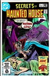Secrets of Haunted House #39