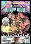 Secrets of Haunted House #41