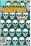 Secrets of Haunted House #42