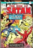 Son of Satan #3