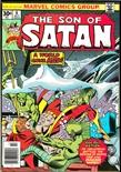 Son of Satan #6