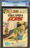 Soap Opera Love #1