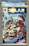 Solar Man of the Atom #6